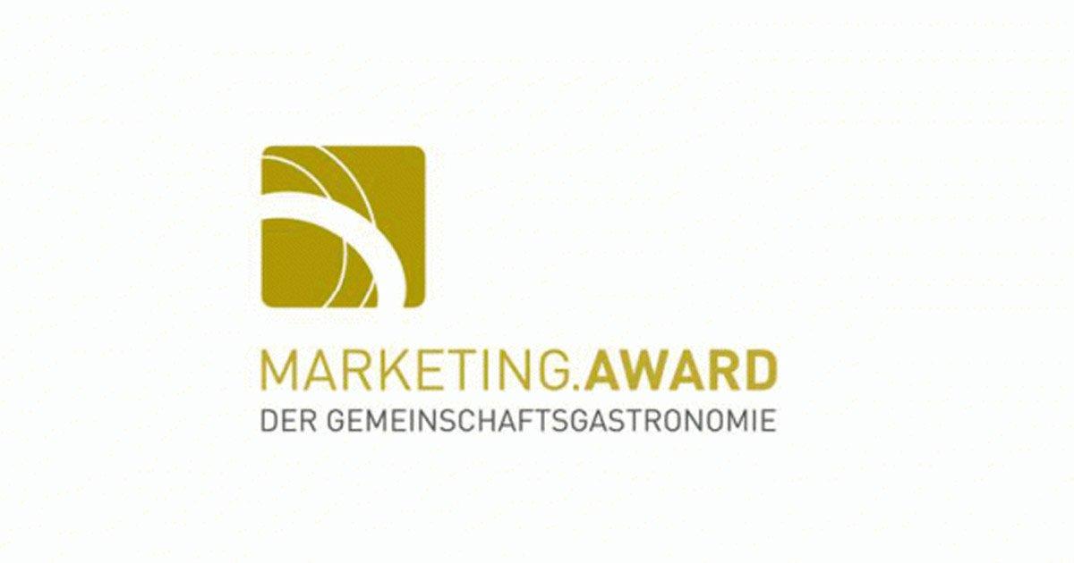 Marketing Award